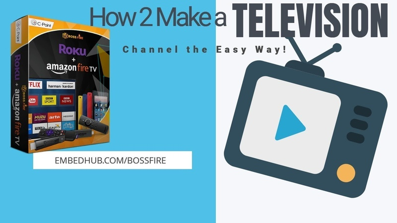 Create Your Own Roku Channel for Beginners