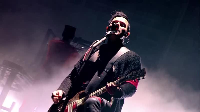Rammstein Ramm4 Live at Hellfest 2016