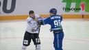 Единственный туляк в КХЛ - Дмитрий Шевченко