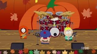 South Park go Death Metal