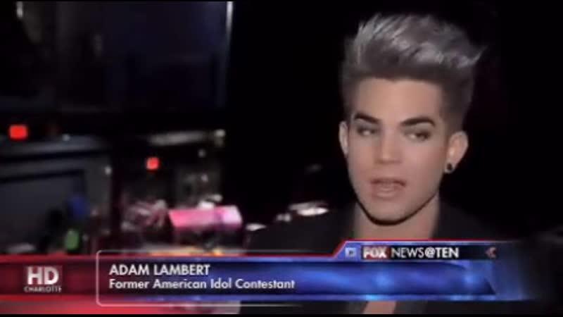 2012 09 26 Fox Charlotte Interview
