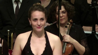 A. Vivaldi - Gloria  - Mustonen - Barrocade - Voces Musicales
