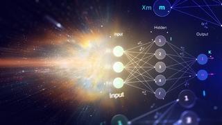 Новые признаки того, что Вселенная — это нейросеть | ПУШКА
