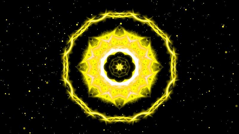 Meditação Chakra do Plexo Solar Solfeggio 528 Hz Transformação e milagres Reparo do DNA