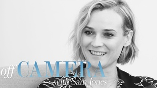 Diane Kruger Hears the Call to Acting