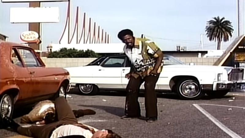 Ol' Dirty Bastard (ODB) ft. Kelis - Baby, I Got Your Money