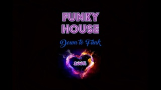 Funky House Mix 2020 ⭐ Down To Funk Part 4 ⭐| Crazibiza | Block & Crown | David Penn  Love100 💜