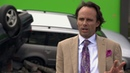ANT MAN AND THE WASP Sonny Burch Walton Goggins Interview