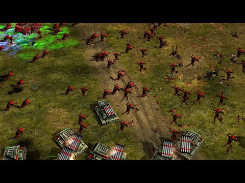 Man-Spam - Shockwave Chaos