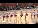 Выступление участников фестиваля духовых оркестров Фанфары Казани