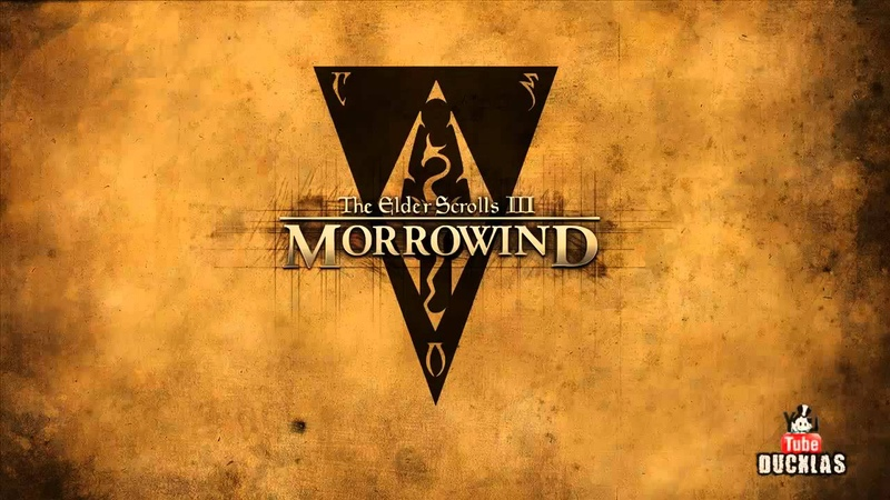 The Elder Scrolls III Morrowind Soundtrack 08 Blessing Of Vivec