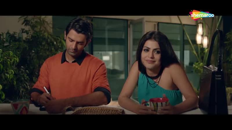 Shenaz Treasuryawala describes her Mr Perfect Main Aur Mr Right Barun Sobti Romantic Movie