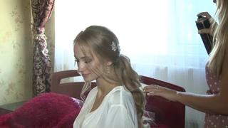 клип Айк и Ксения (свадьба )