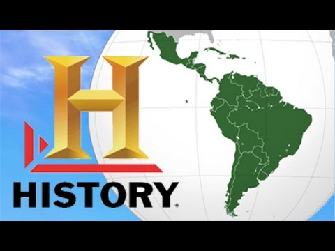 Documentário History Channel As paralelas se cruzam Ep 1