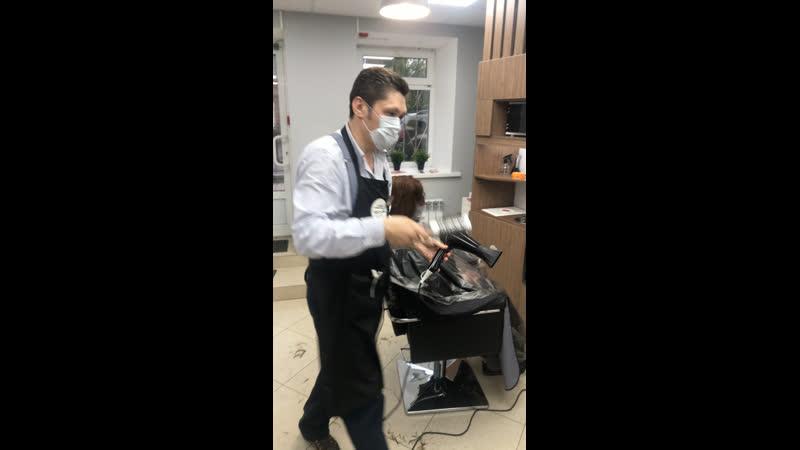 Live Чио Чио японские парикмахерские Калуга