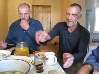 русское убойное видео держа