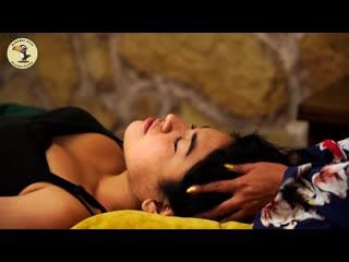 xxx Hypnotic ASMR massage ¦ gentle whispering  soft sounds xxx
