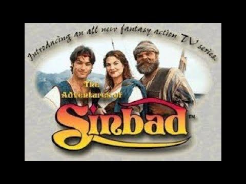 Сериал Приключения Синдбада серия1 The Adventures of Sinbad приключения фэнтези