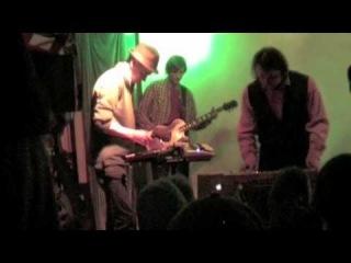 Nebula (condensed) (live at Maskinen, 02/12-11)