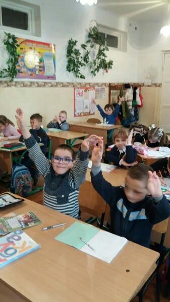 донецкая республиканская библиотека для детей, отдел внестационарного обслуживания детей, 8 марта, занятия с детьми