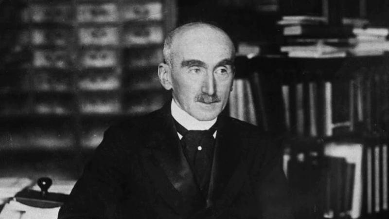 Bertrand Russell's Critique of Bergson