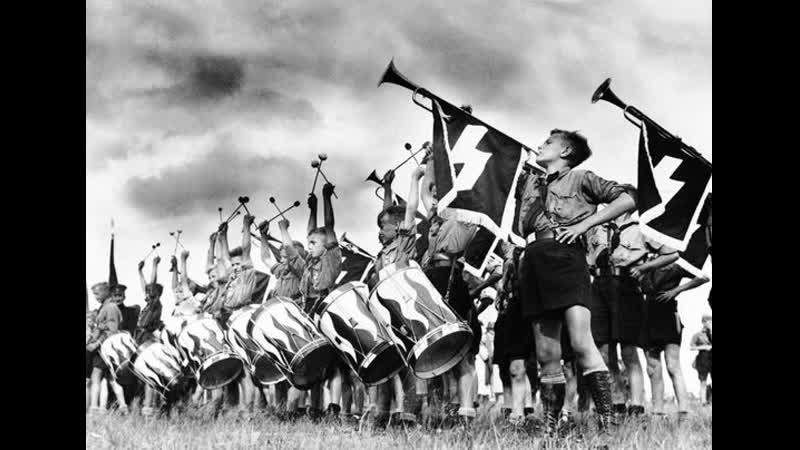 Hitlerjugend (Гитлерюгенд)