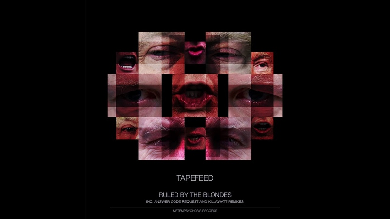 Tapefeed FPOT Answer Code Request Remix MPSYEP05