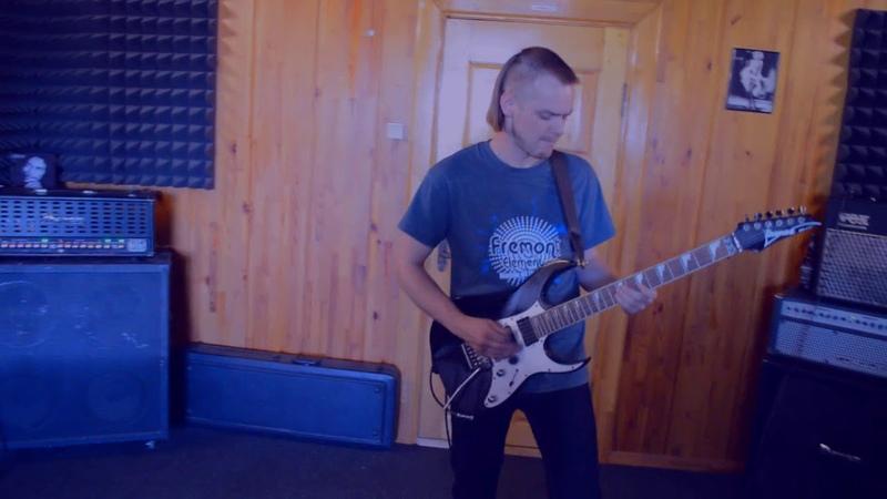 Артём Гузанов Riff Richie Music Video