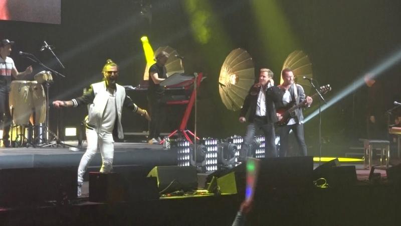 Dieter Bohlen LIVE @ MEGA Tour Full Set Oberhausen 06 03 2020