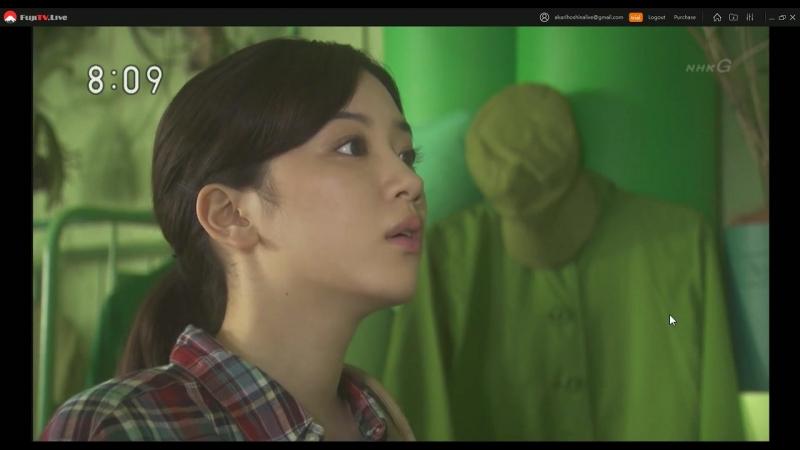 830 連続テレビ小説 半分、青い。(130)「何とかしたい!」「NHK asadora Hanbun, Aoi」