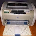 Принтер HP 1020