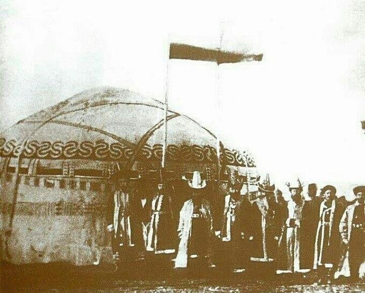 О Губайдулле султане