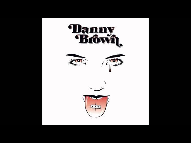 Danny Brown Detroit 187 feat Chip$