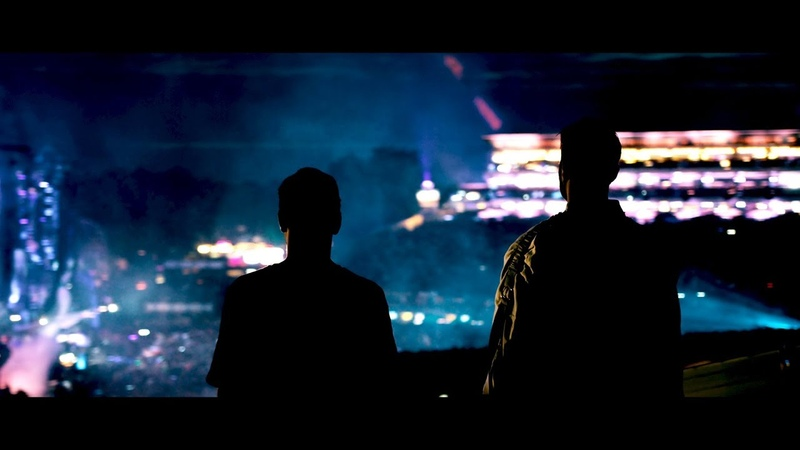 Martin Garrix feat Bonn High On Life Official Video