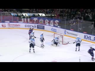 The Best of Nikita Gusev KHL