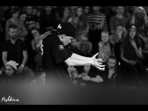 Ира Конанова vs D-Man. Inspiration Final I love this dance