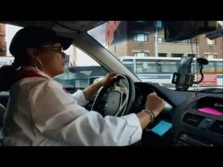 В Нью-Йорке появилось первое в США такси для женщин (новости)