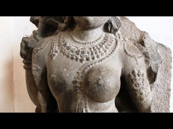 Артефакты древней Индии 23 Кто это мужчина или женщина