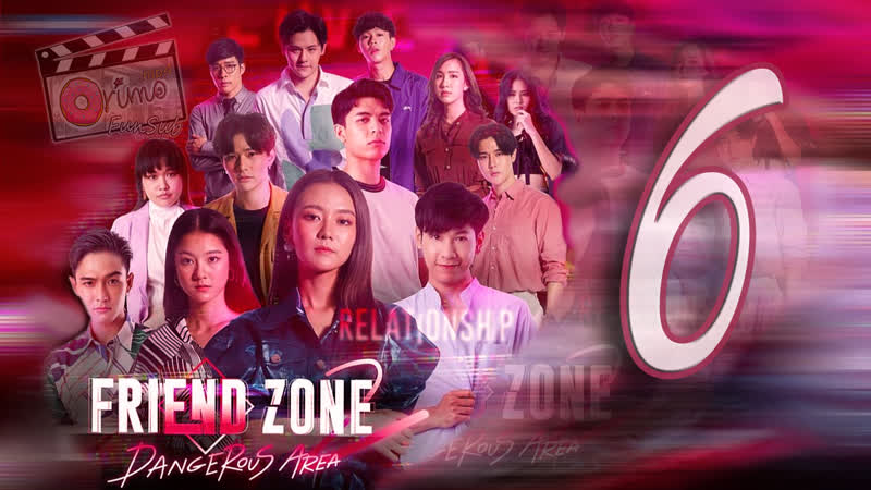 [Эпизод 6] Friend Zone 2 Dangerous Area || Френдзона 2 Опасная Зона [FSG Orimo.mp4]