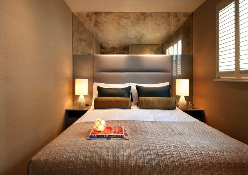 Поставьте кровать на место!, изображение №4