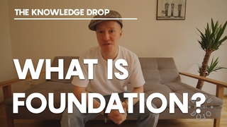 What Is Foundation Really About? // THE KNOWLEDGE DROP | BBOY BGIRL DOJO