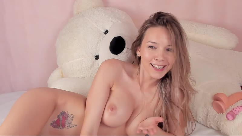 Hot Cam Girl Masturbate