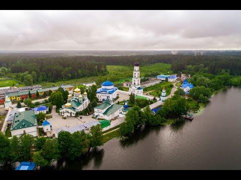 Церковь белая Александр Юрков