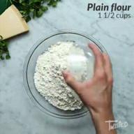 o Plain flour 1172