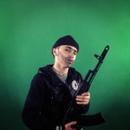 Персональный фотоальбом Эльдара Джарахова