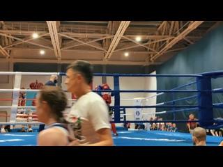 Тайский бокс - Кубок советского союза , г. Кстово