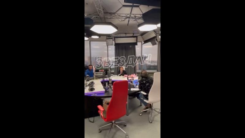 Валя Карнавал На Новом Радио