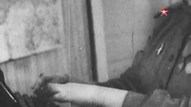 Маршалы Сталина Иван Баграмян 2015