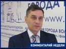Не заниматься самолечением детей призвал волгодонцев врач-педиатр Олег Шор