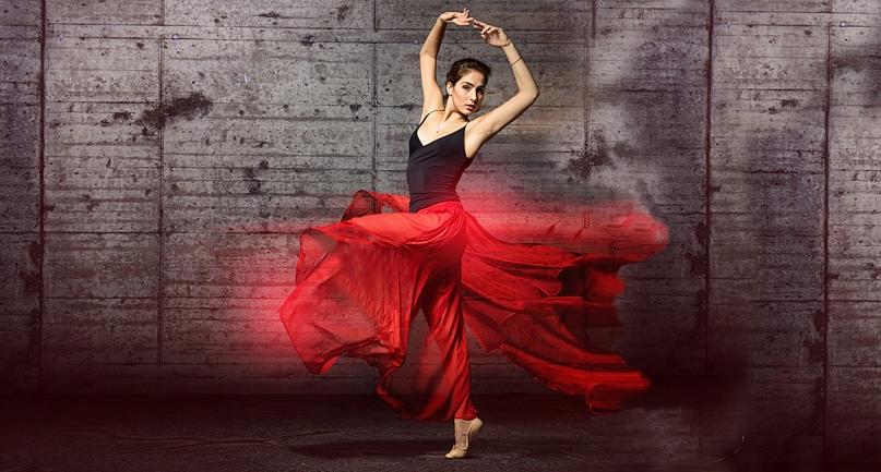 💃ИЩУ #ХОРЕОГРАФА по женскому стилю в танцевально-психологический проект.